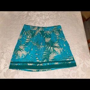Ann taylor loft skirt euc size 6